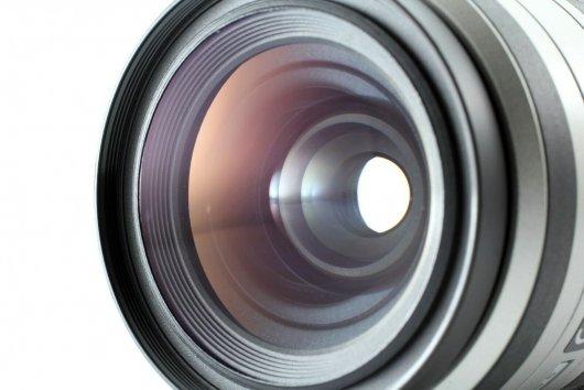 Pentax-FА SMC 28-80mm f/3.5-5.6