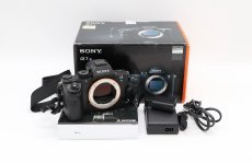Sony A7S ILCE-7SM2 body
