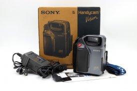Видеокамера Sony CCD-SC7E комплект