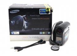 Видеокамера Samsung VP-DC-161WBI б/у