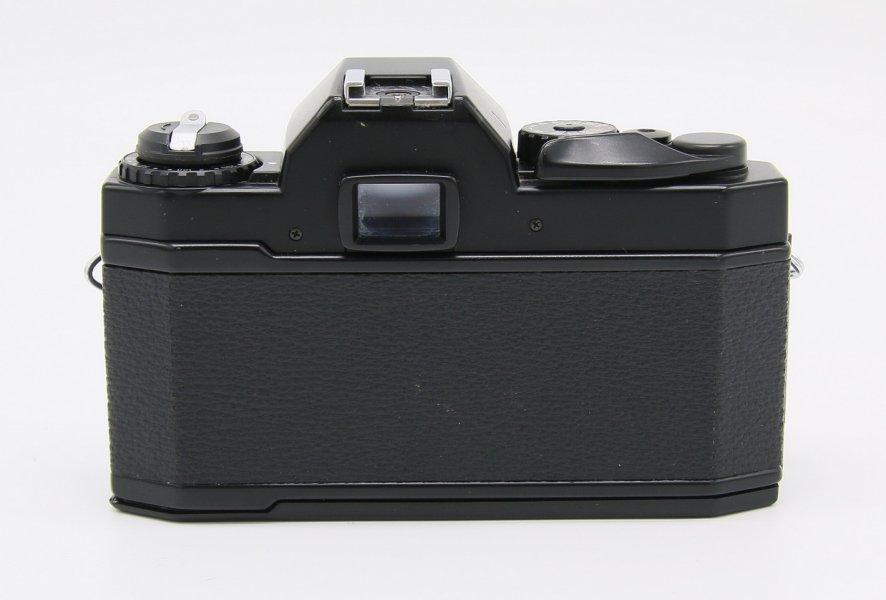 Ricoh KR-5 Super II (Japan, 1989)
