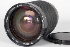 Vivitar MC Macro 28-200mm f/ 3.5-5.3 Nikon