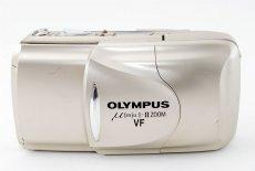 OLYMPUS µ[mju:]-II ZOOM 80 (Japan, 2003)