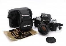 Nikon F2 Photomic kit