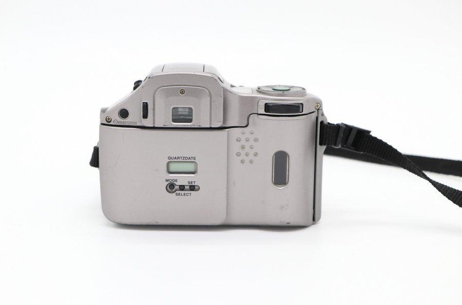 Olympus IS-21 (Japan, 2003)