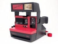 Polaroid 600 Cool Cam (UK, 1986)