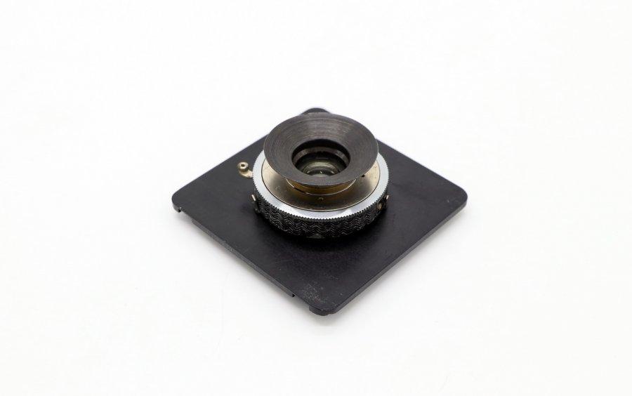 Dopp-Anastigmat Serie III DAGOR 90mm f/6,8  C. P. Goerz Berlin