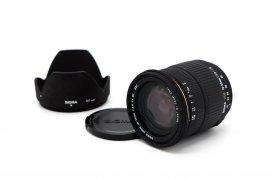 Sigma AF 18-50mm F2.8 EX DC Nikon F