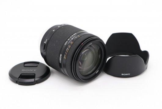 Sony DT 18-250mm f/3.5-6.3 SAM (SAL-18250)