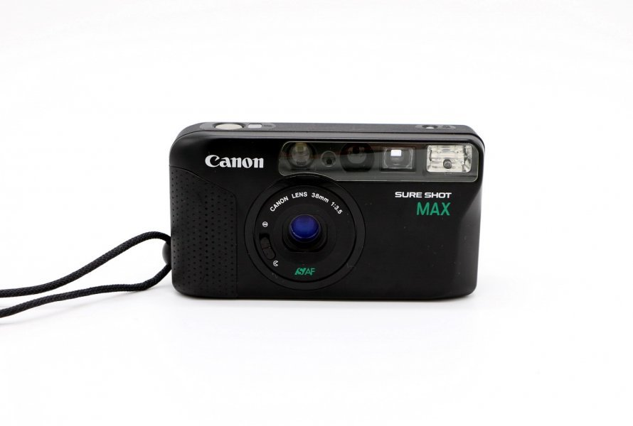 Canon Sure Shot Max