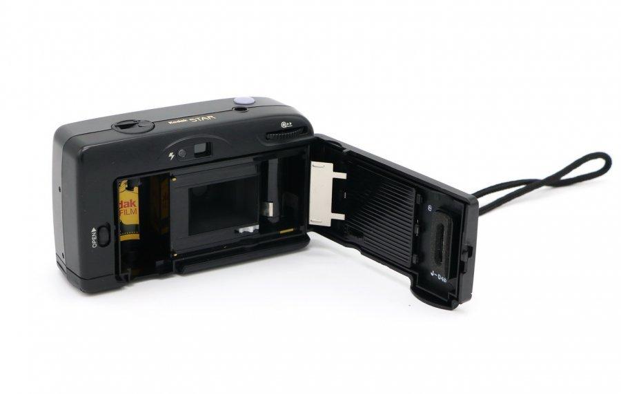 Kodak Star EF