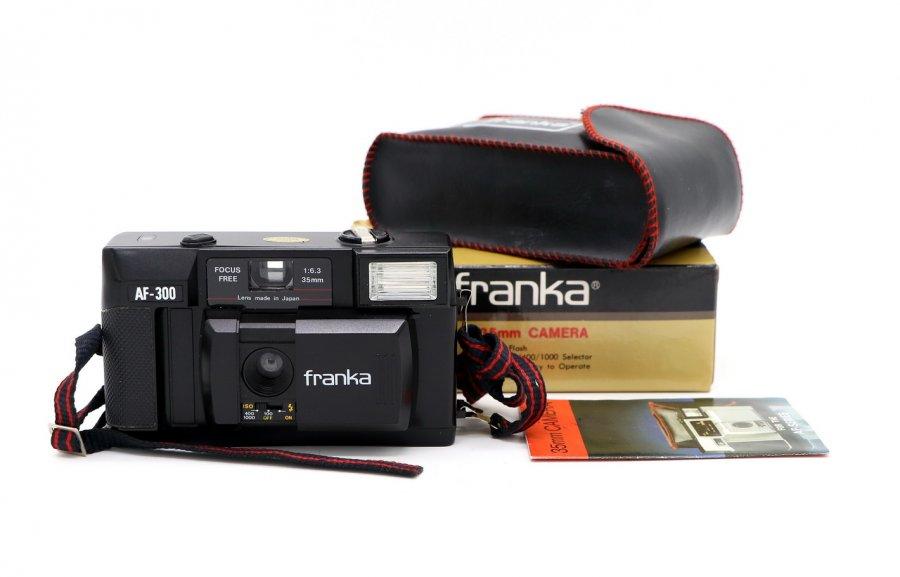 Franka AF-300