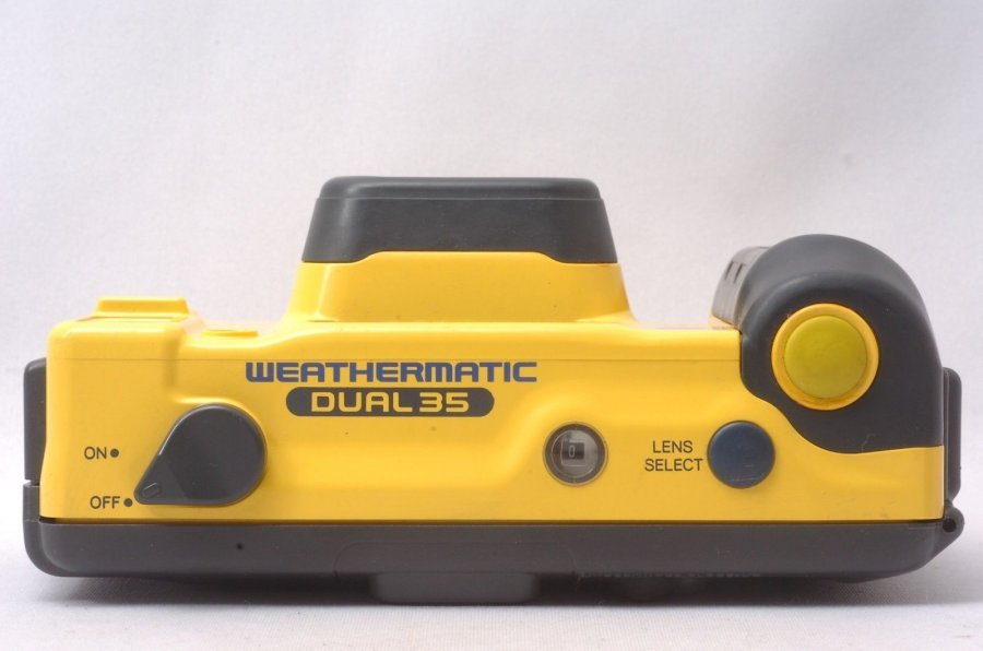 Minolta Weathermatic 35DL AF (Japan, 1987)