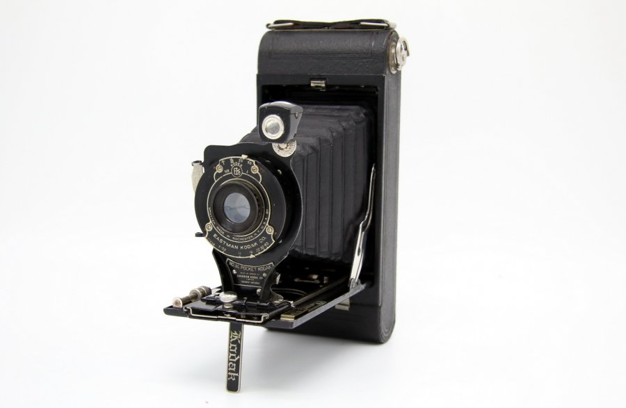 Kodak No.1A Pocket (Germany, 1926)