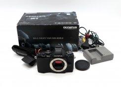 Olympus OM-D E-M5 body в коробке