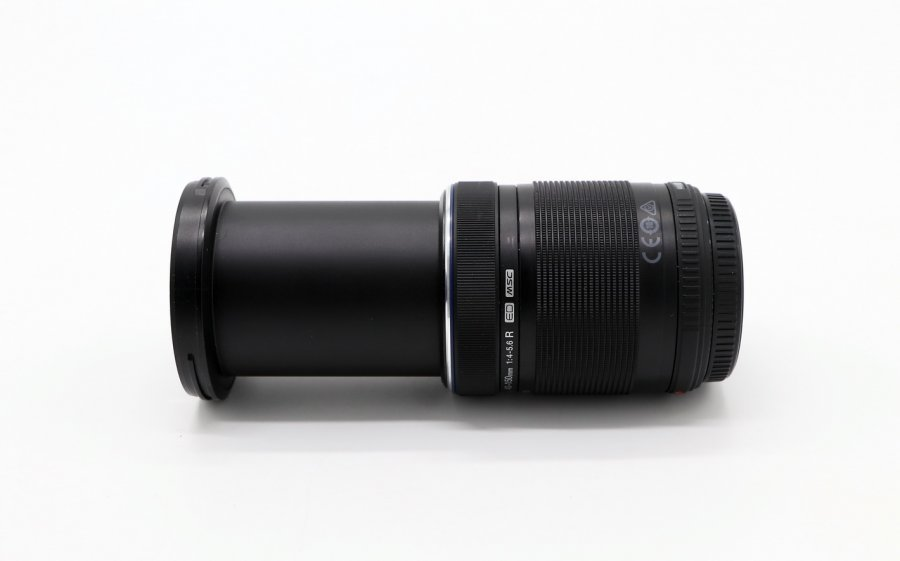 Olympus M.zuiko digital 40-150mm f/4-5.6 R