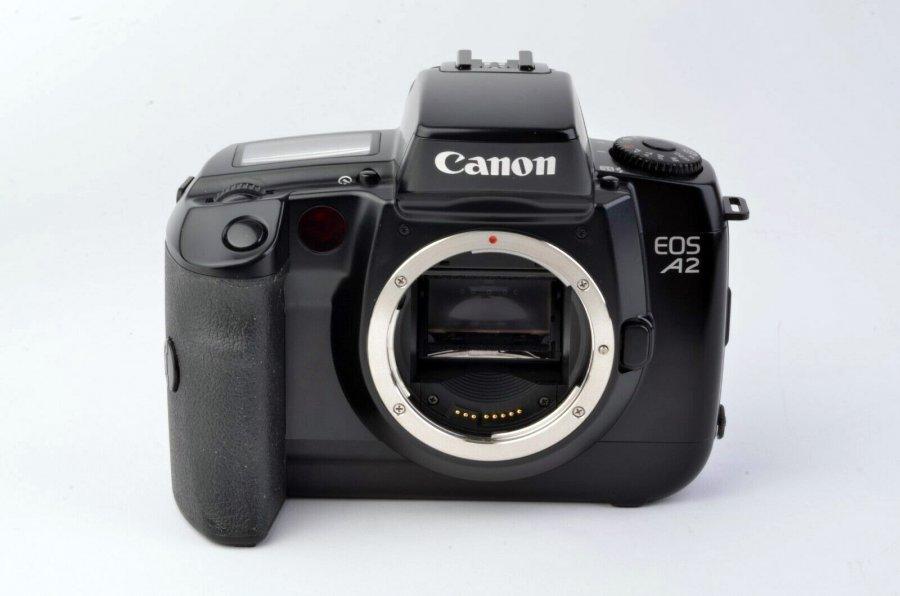 Canon A2 body