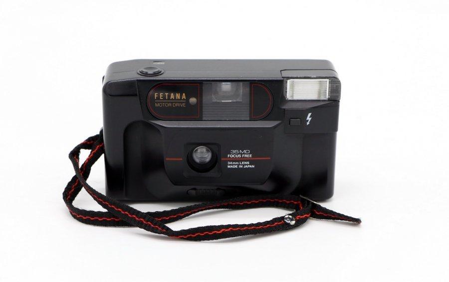 Fetana 35MD (Japan, 1996)
