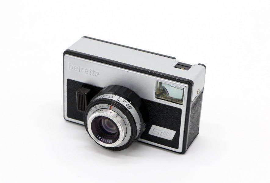 Beirette SL300 (Germany, 1978)