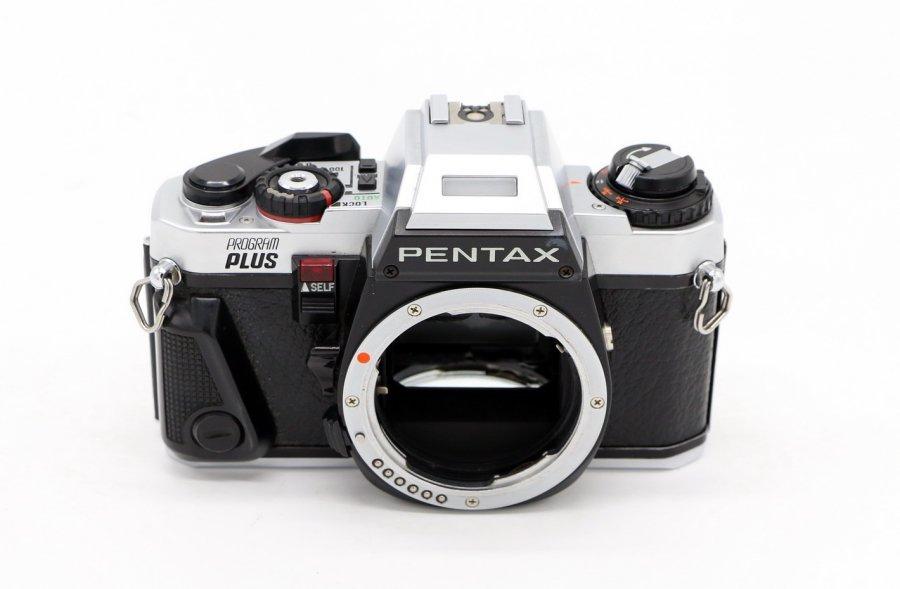 Pentax Program Plus body (Japan, 1985)