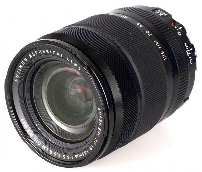 Fujifilm XF 18-135mm f/3.5-5.6 R LM OIS WR Fujinon