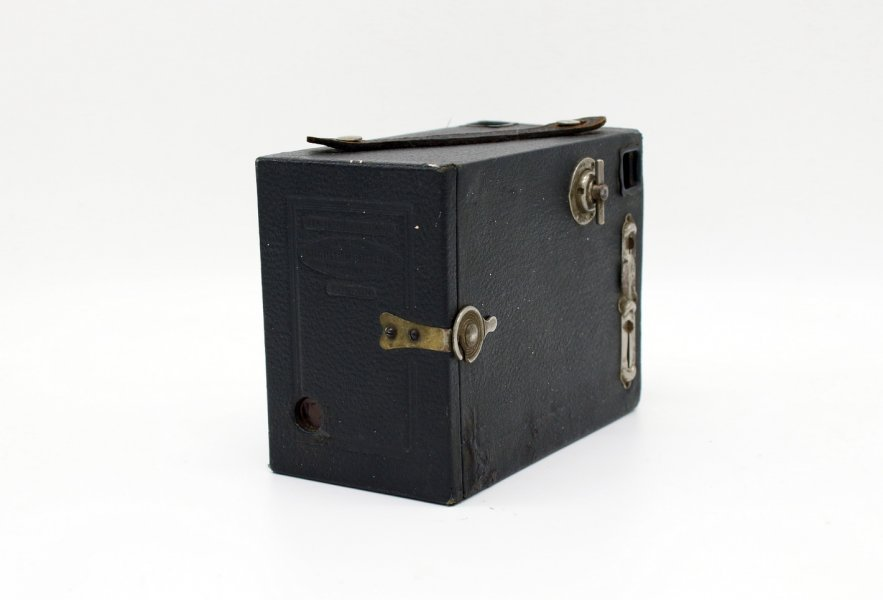 Ensign Box 2 1/4B (UK, 1923)