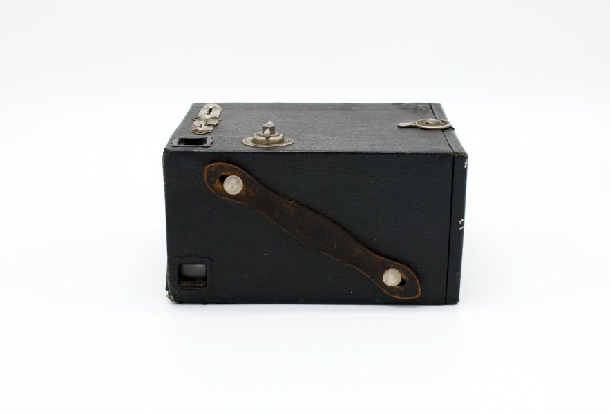 Ensign Box 2 1/4B (UK, 1923)