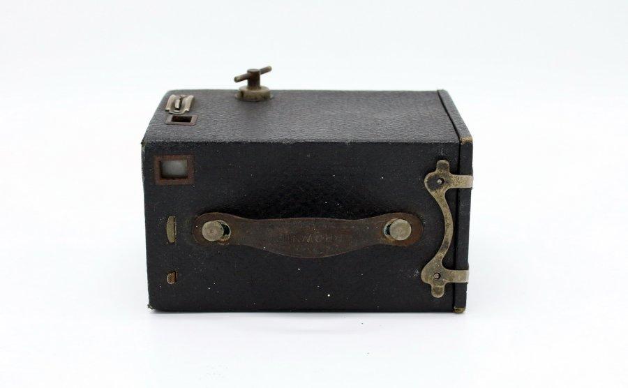 Kodak Brownie №2 (Canada, 1918)