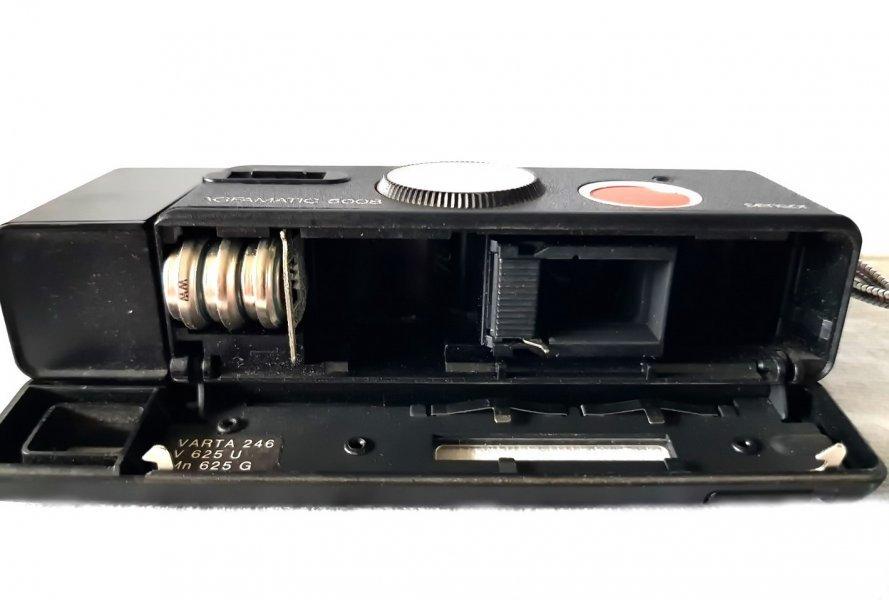AGFAMATIC 5008 makro pocket (Germany, 1977)