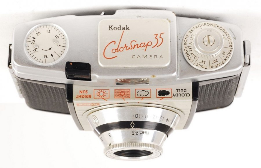 Kodak ColorSnap 35 model 2