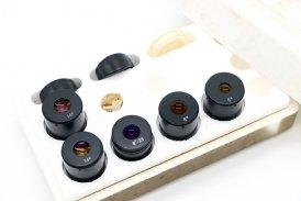 Набор окуляров для микроскопа ЗИП