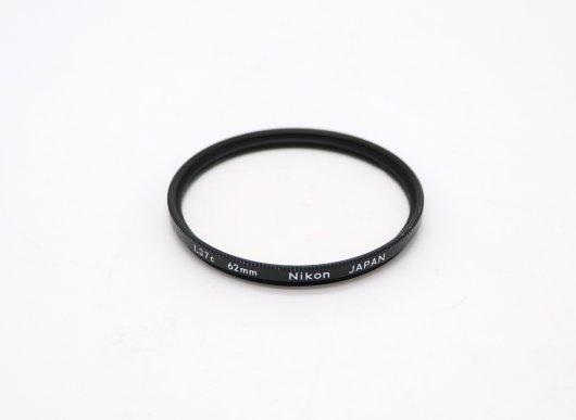 Светофильтр Nikon L37c 62mm Japan
