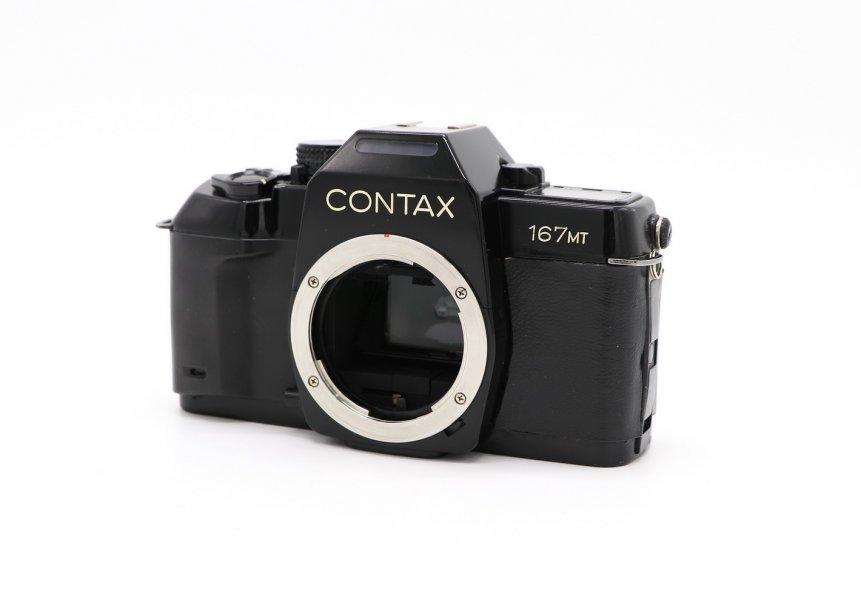 Contax 167MT body