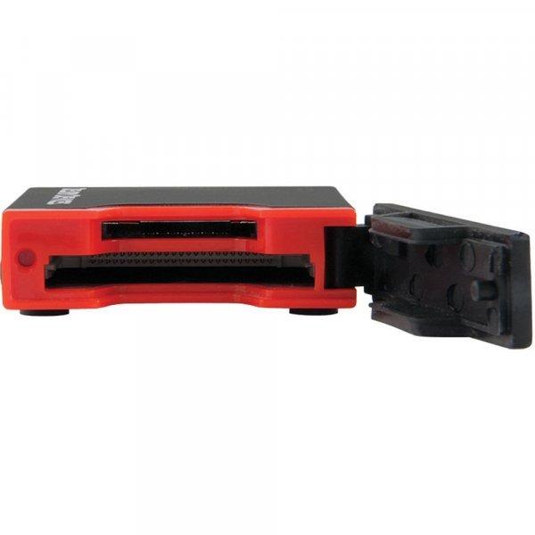Картридер Delkin Devices CompactFlash и UHS-II SDXC USB 3.0 Dual Slot