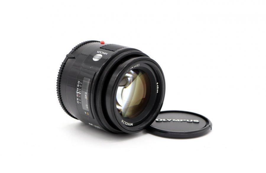 Minolta AF 50mm f/1.4 (22)