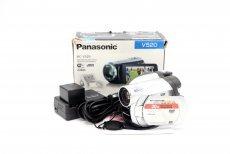 Видеокамера Panasonic VDR-D160EE-S
