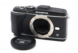 Olympus-Pen E-P3 body  в коробке