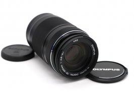 Olympus M.Zuiko Digital 75-300mm f/4.8-6.7 ED II MSC