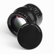 TTArtisan 50mm f/1.2 Fujifilm X новый