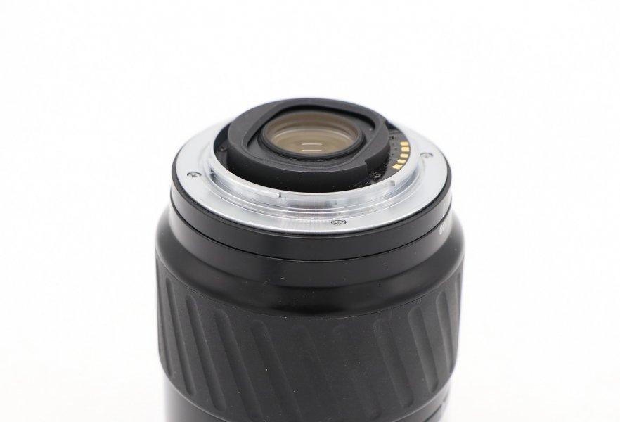 Minolta AF Zoom 100-300mm/4,5(32)-5,6