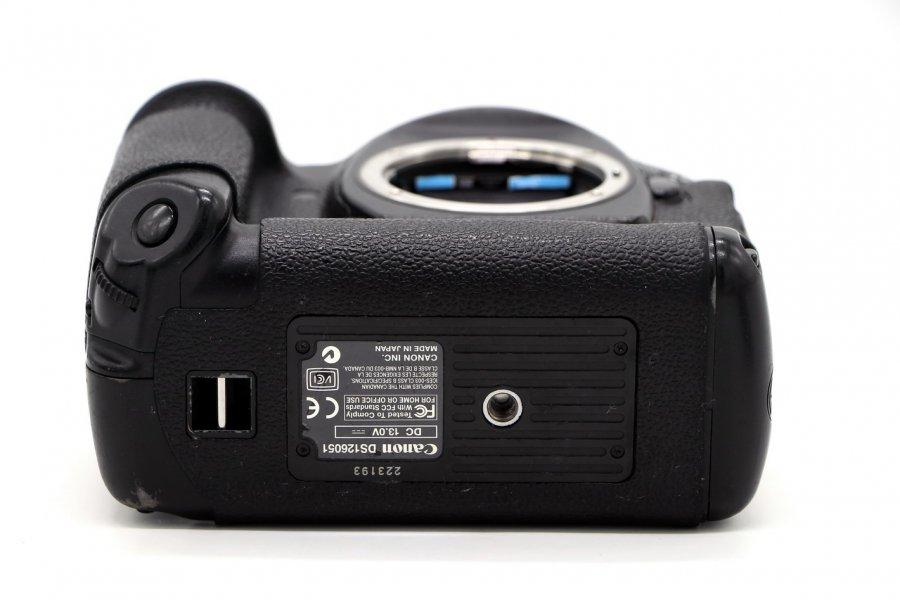 Canon EOS 1D Mark II body
