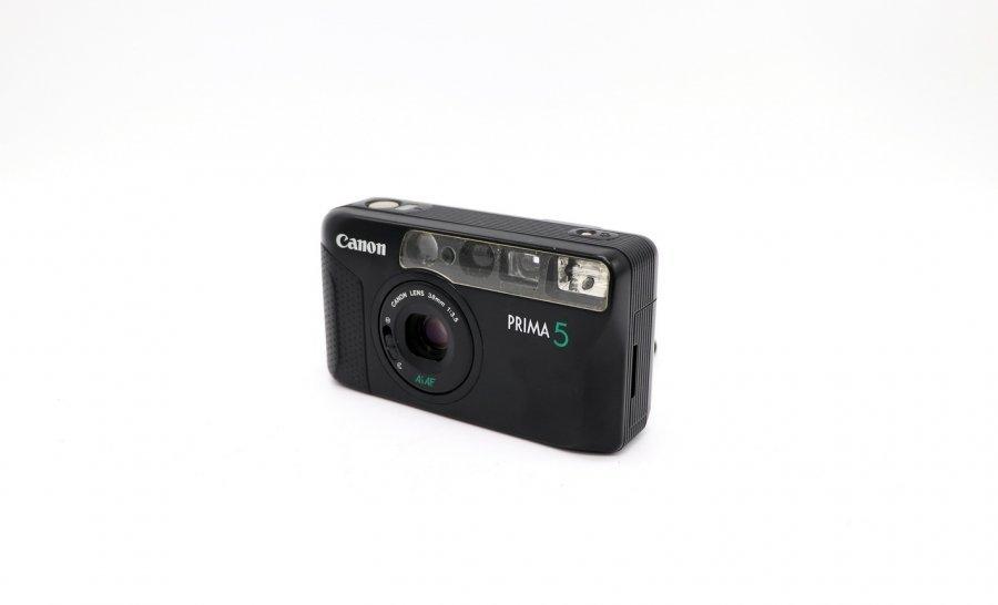 Canon Prima 5