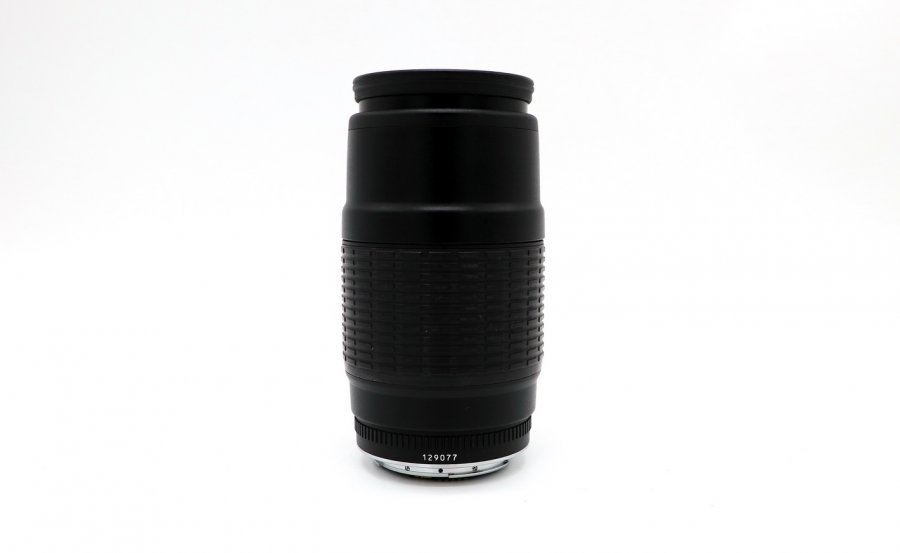Canon EF 100-200mm f/4.5 A