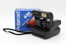 Polaroid Close up 636 (Made in United Kingdom)
