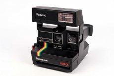 Polaroid 635CL Supercolor (новый, в упаковке)