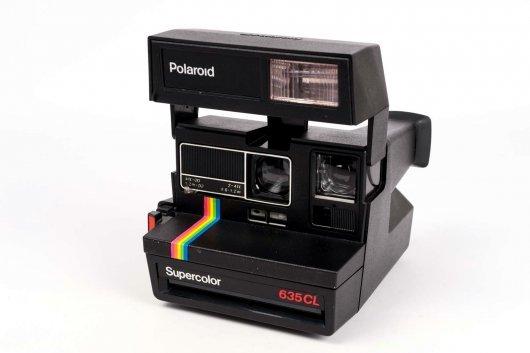 Polaroid 635CL Supercolor UK