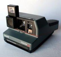 Polaroid Impulse AF (U. K. 1990)