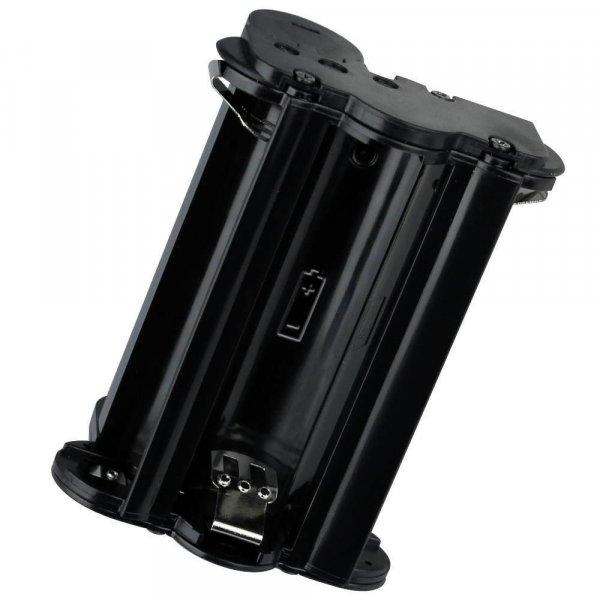 Батарейный адаптер Pentax D-BH109