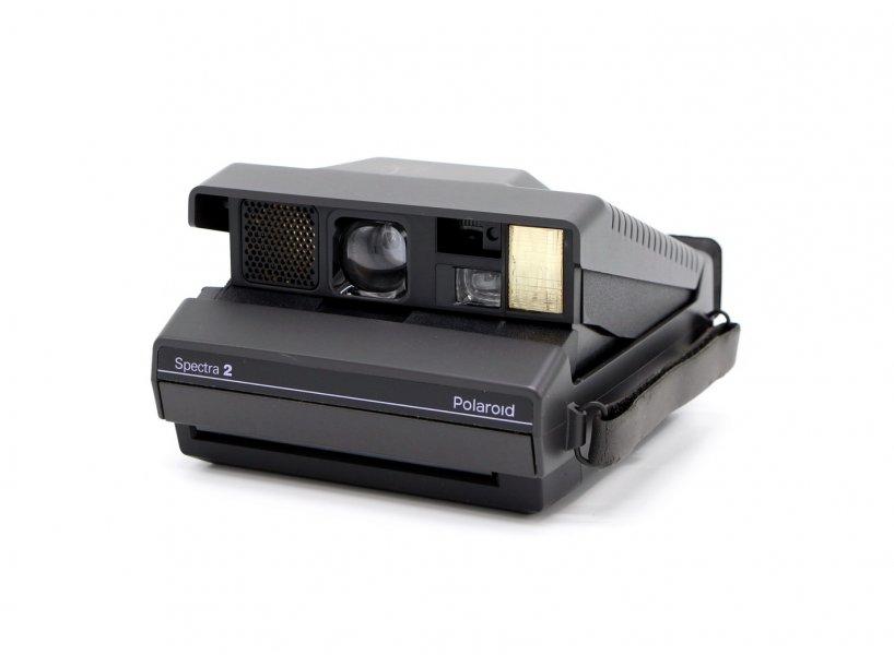 Polaroid Spectra 2 (UK, 1991)