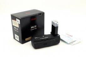 Батарейная ручка Sigma Power Grip PG-31